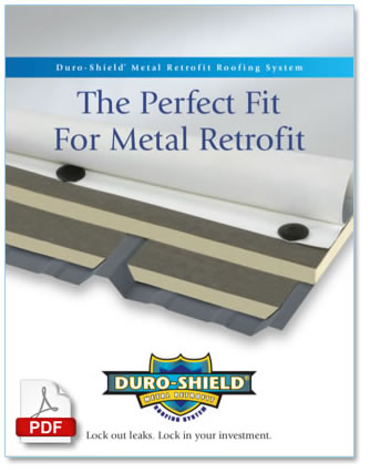 Perfect Fit For Metal Retrofit