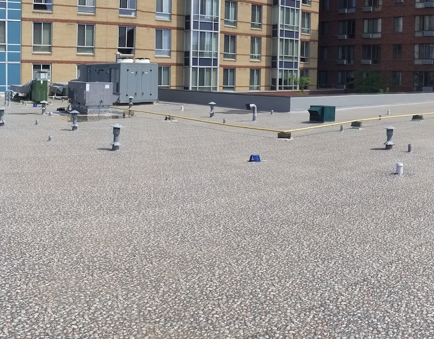 Watertite Roofing The Durolast Flat Roofing Specialist