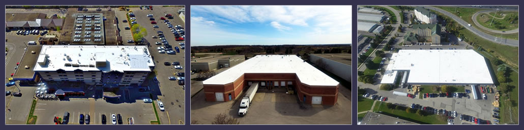 Solving Flat Roofing Problems Duro Last Flat Roofing Systems